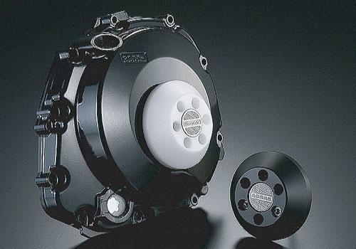 GSX-S1000/F レーシングスライダー クラッチレリーズ AGRAS(アグラス)