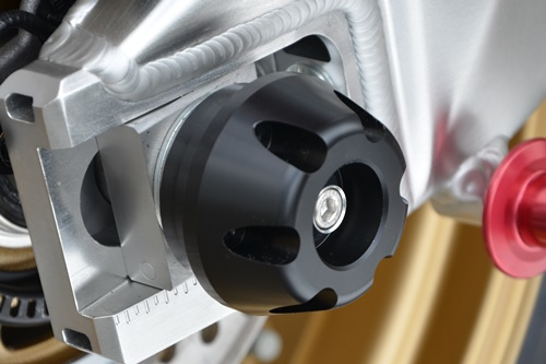 CBR1000RR/SP(17年) リアアクスルプロテクター AGRAS(アグラス)