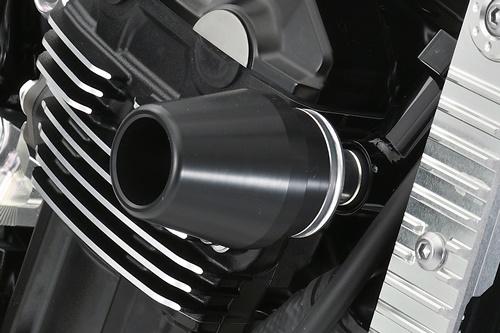 AGRAS(アグラス) Z900RS(2BL-ZR900C)Z900RS(2BL-ZR900C) レーシングスライダーフレーム(アルミベース+ジュラコンΦ60) AGRAS(アグラス), 【即納!最大半額!】:928c4b01 --- sunward.msk.ru