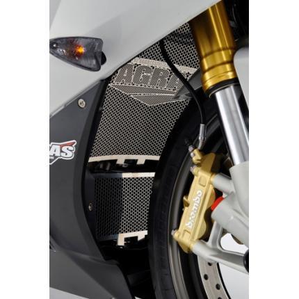 オイルクーラーコアガード AGRAS(アグラス) BMW S1000RR