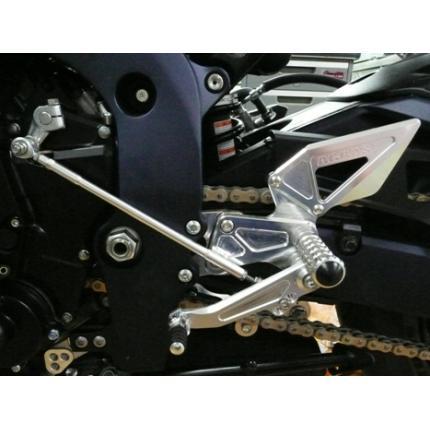 見事な創造力 バックステップ レース用 AGRAS(アグラス) AGRAS(アグラス) レース用 バックステップ GSX-R750, 沖縄よーんなーライフ:b144a00b --- zahidul12.com
