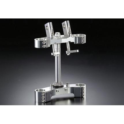 トップブリッジ&ステムSET AGRAS(アグラス) ZRX1100・ZRX1200