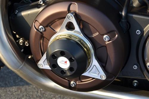V-MAX1700 レーシングスライダー(クランク) AGRAS(アグラス)