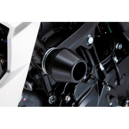 送料無料 レーシングスライダー5点SET フレームφ60 左右 お求めやすく価格改定 +スターターB+ジェネレーターB+クラッチ ブランド激安セール会場 タイプ2 AGRAS アグラス GSR750