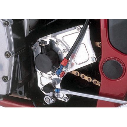 フロントスプロケットカバー AGRAS(アグラス) GSF1200