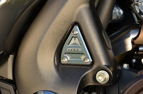 V-MAX1700 フレームカバー AGRAS(アグラス)