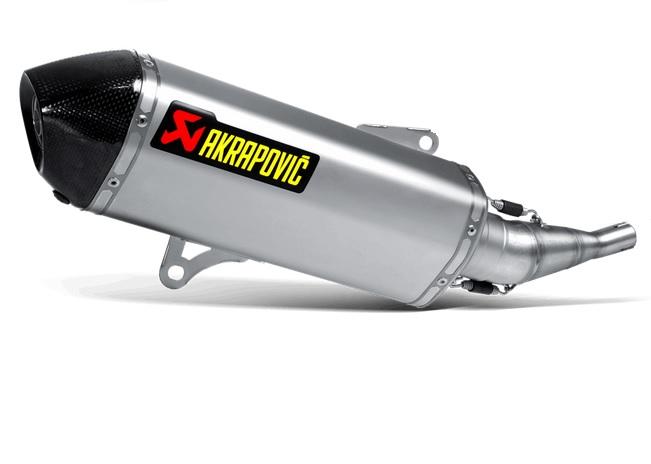 【お得】 X-MAX250(07~14年) スリップオン スリップオン ステンレス ステンレス AKRAPOVIC(アクラポヴィッチ), 浪江町:08d02c45 --- konecti.dominiotemporario.com