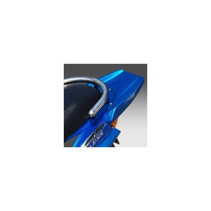 アドレスV125(ADDRESS) リヤスポイラー(未塗装ゲル) BLESS CREATION(ブレスクリエイション)