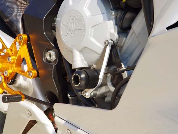 MV AGUSTA F3(12年~) R エンジンスライダー BABYFACE(ベビーフェイス)