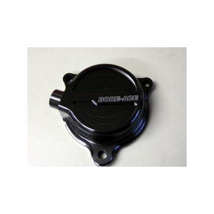 フィルターカバー センサー取り付けタイプ(ネジ寸法:PT1/8) SR400 BORE-ACE(ボアエース)