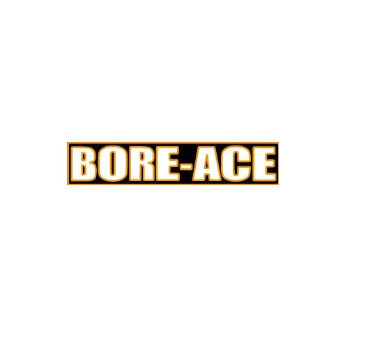 SR400 特殊ステム (バーハンドル用) シルバー BORE-ACE(ボアエース)