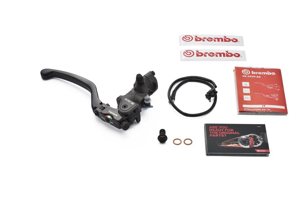 110.A263.30 RCS ラジアルブレーキマスター Φ15 BREMBO(ブレンボ)