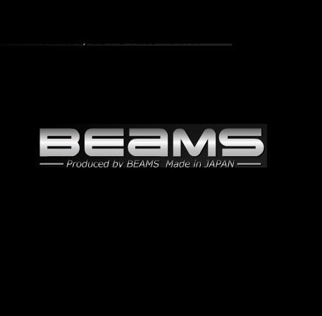KLX125(EBJ-LX125C) フロントパイプ BEAMS(ビームス)