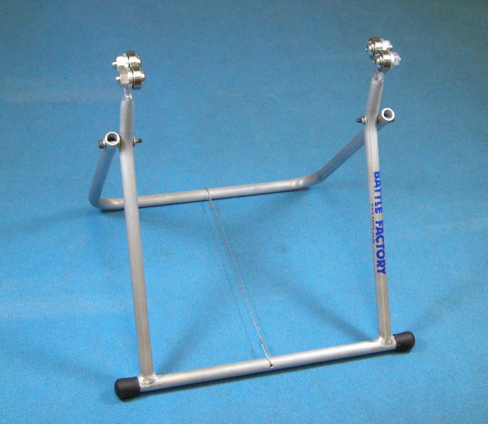 折りたたみ式ホイールバランサー BATTLE FACTORY(バトルファクトリー)