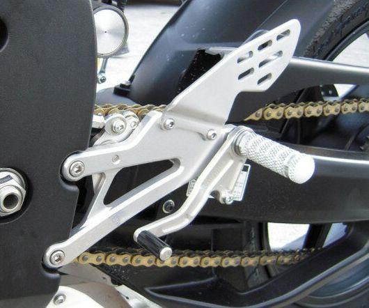 【高額売筋】 YZF-R1 (07~08年) (07~08年) YZF-R1 4ポジションステップホルダーセット BATTLE BATTLE FACTORY(バトルファクトリー), 久々野町:e0c82832 --- beautyflurry.com