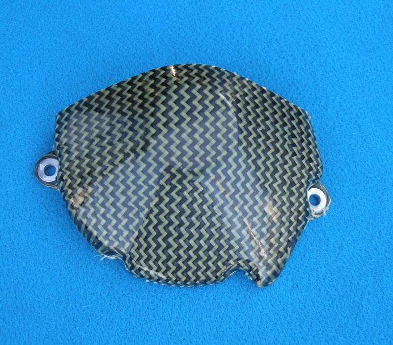 GSX-R1000(K9~L3) カーボン2次カバー ACG用 BATTLE FACTORY(バトルファクトリー)