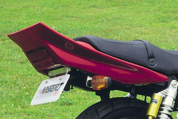 XJR400(93~97年) シートカウル ゲルシロ BEET(ビート)