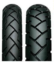 IRC tire (Inoue) PROTECH TRAIL WINNER GP-210 120/90-16 inch 63P WT rear