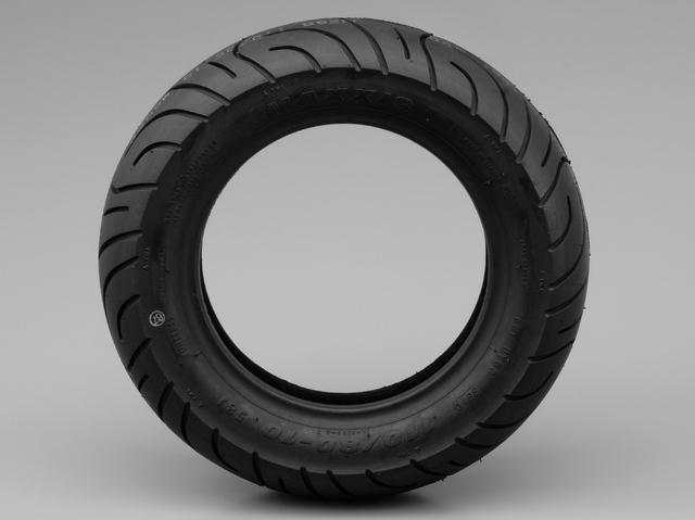 M6029 110/60-12 43L チューブレス フロント/リア MAXXIS(マキシスタイヤ)