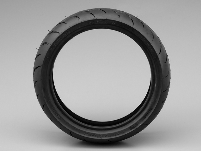 M6162 100/65-12 40L チューブレス フロント/リア MAXXIS(マキシスタイヤ)