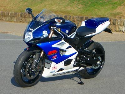 GSX-R1000(05~06年) ストリート用フルカウル CLEVER WOLF RACING(クレバーウルフレーシング)