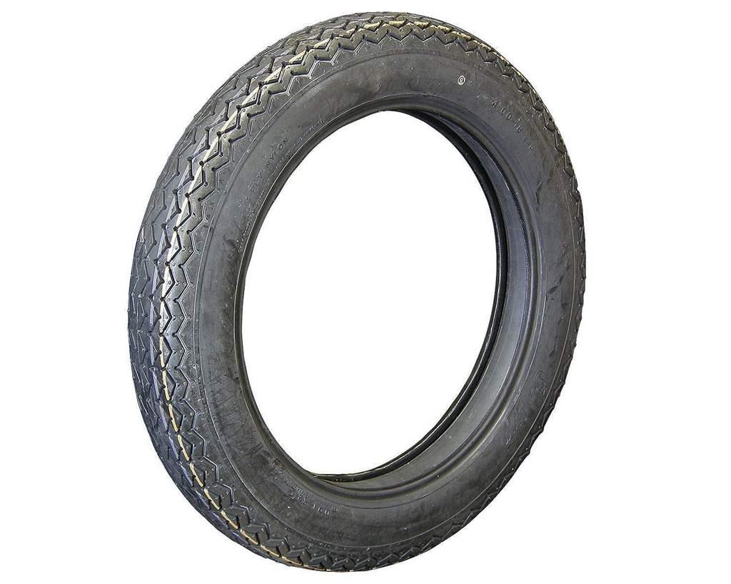 インディアンスクリプト 4.00-18タイヤ COKER(コッカー)