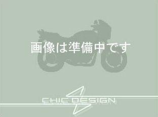 CB400FOUR(97~01年) ガイラシールド Mサイズ スモーク CHIC DESIGN(シックデザイン)