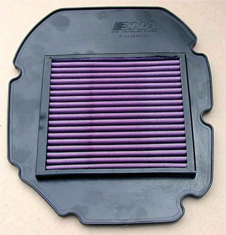 バラデロ(XL1000V)98~02年 モトフィルター DNA(ディーエヌエー)