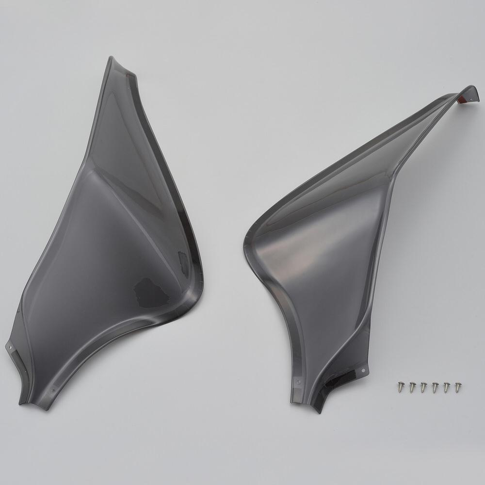 PCX150サイドバイザーDAYTONA(デイトナ)