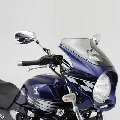 XJR1300(07年 5EA/5UX) ARブレーカー(ビキニカウル)塗装済みタイプ(0865) DAYTONA(デイトナ)