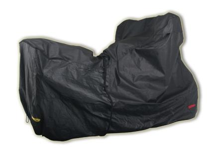 BLACK COVER PREMIUM 2 オフロード バイクカバー DAYTONA(デイトナ)