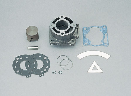 TZR50R(93~99年) ビッグボアキット 47×39.7(68.8cc) DAYTONA(デイトナ)