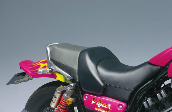 気質アップ V-MAX(85~08年) カスタムシート プレーン DAYTONA(デイトナ), 福島県 8a3ccc3c