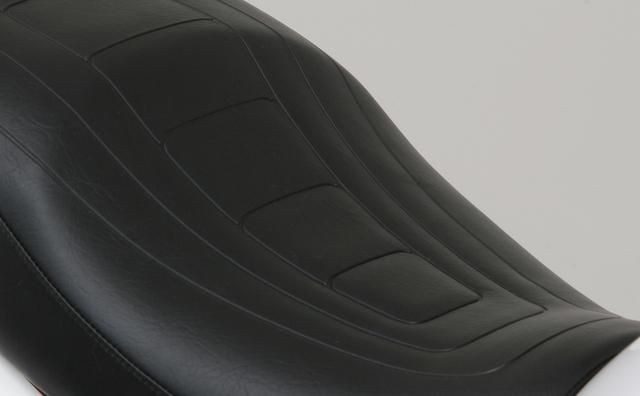 CB400SF・SB デイトナ COZYシート(コンプリートタイプ) シートベース付き type CBX DAYTONA(デイトナ)