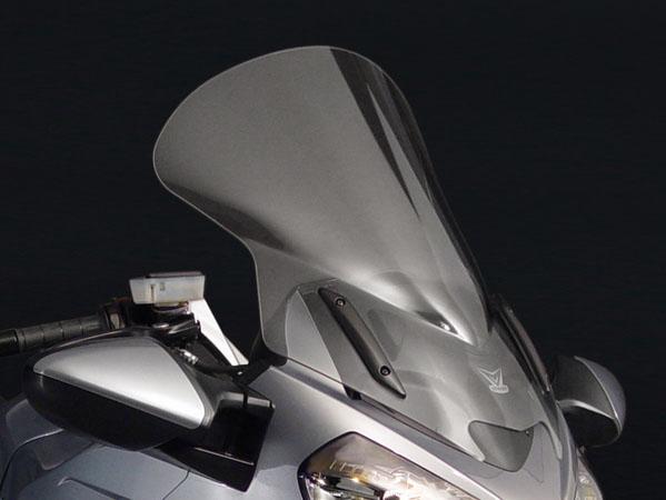 1400GTR(08~13年) NATIONAL CYCLE VStreamウインドシールド クリア H613×W533mm DAYTONA(デイトナ)
