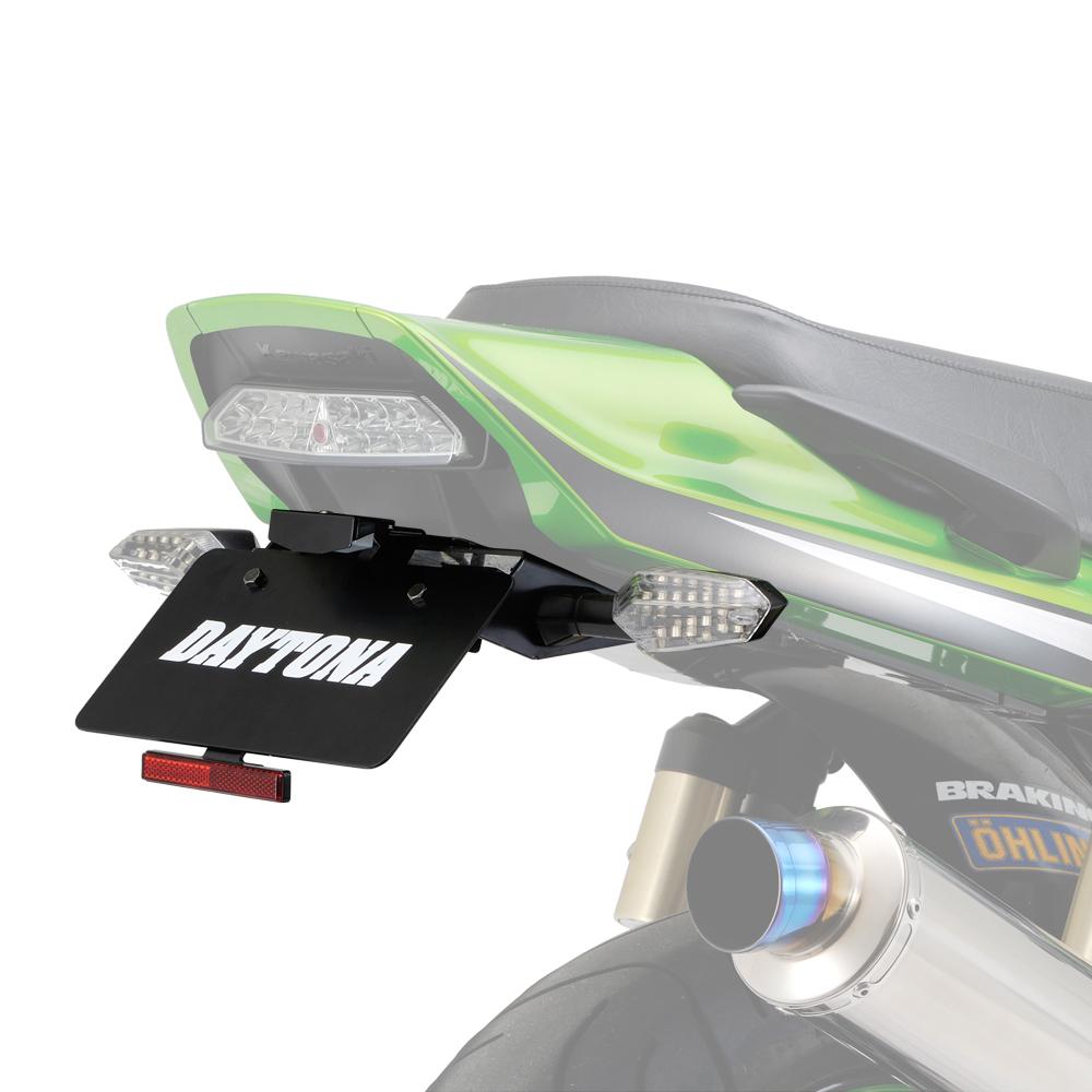ZRX1200DAEGダエグ(09~16年) LEDフェンダーレスキット DAYTONA(デイトナ)