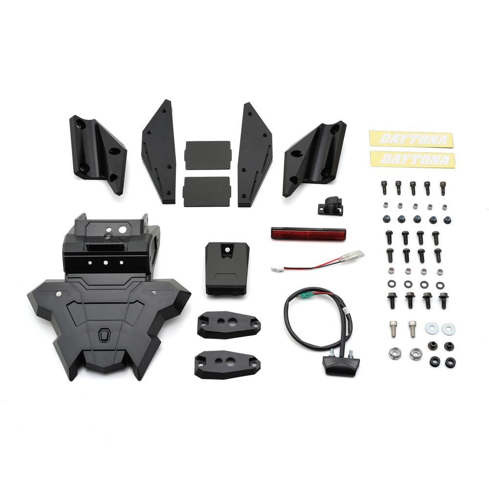 GSX-R1000(17年) フェンダーレスEDGE DAYTONA(デイトナ)