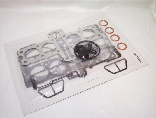 ゼファー550(ZEPHYR) ガスケットセット ドレミコレクション(Doremi Collection)