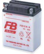 GL1100インターステート FB50-N18L-A 液別開放型バッテリー(Y50-N18L-A互換) 古河バッテリー(古河電池)