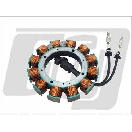 ステーターコイル 00年ソフテイル99-03年ダイナ Cycle Electric