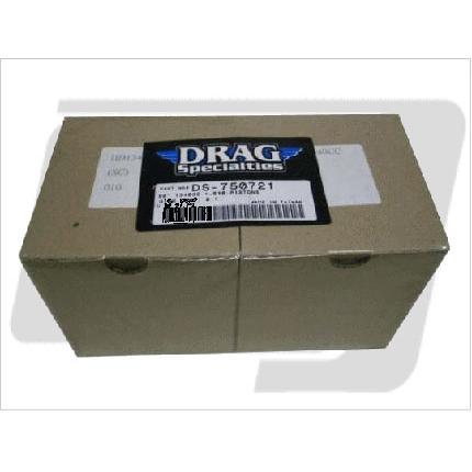 78-84年1340ccピストンセット010 DRAG SPECIALTIES(ドラッグスペシャリティーズ)