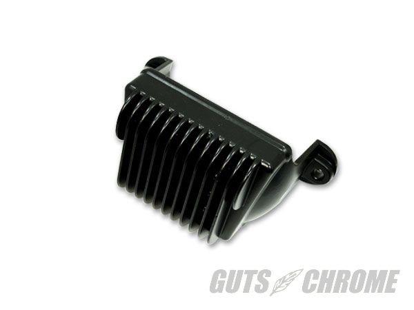 レギュレーター 09-14年ツアラー 黒 GUTS CHROME(ガッツクローム)