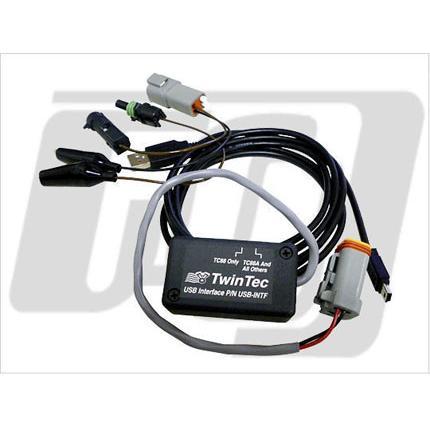 ツインテックPCリンクキット(USB-INTF) Daytona Twin TEC(デイトナツインテック)