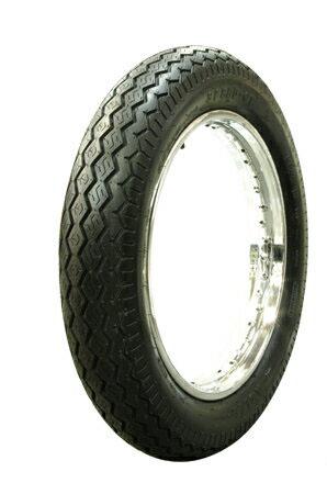 DURO(デューロ)ADLERT アドラート MR90-18 タイヤ GUTS CHROME(ガッツクローム)