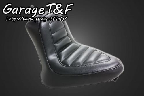 ドラッグスター400(DRAGSTAR) シングルシート(スタンダードモデル専用) ガレージT&F