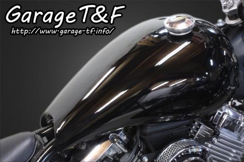 ドラッグスター400(DRAGSTAR)/クラシック ガレージT&F ナローストレッチタンクキット ガレージT&F, 車のフロアマット専門店 クーマ:358ee705 --- officewill.xsrv.jp