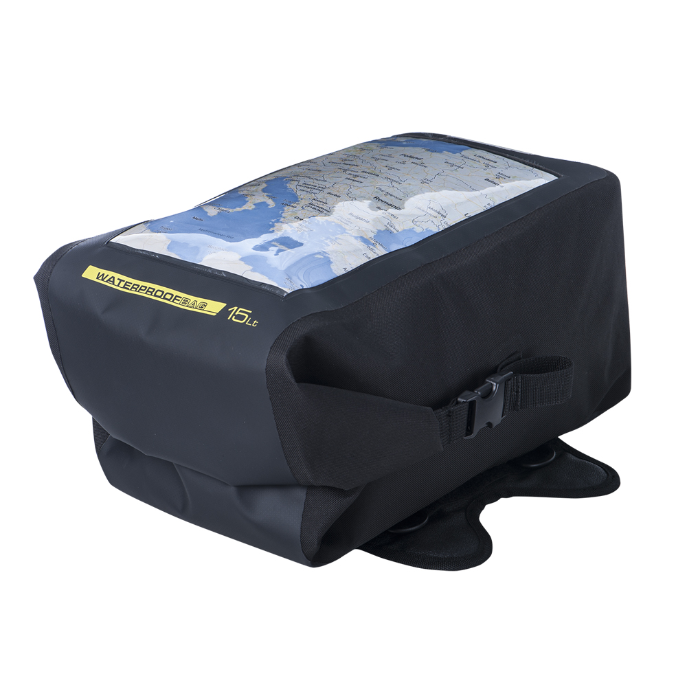 防水タンクバッグ PTB01 GIVI(ジビ)
