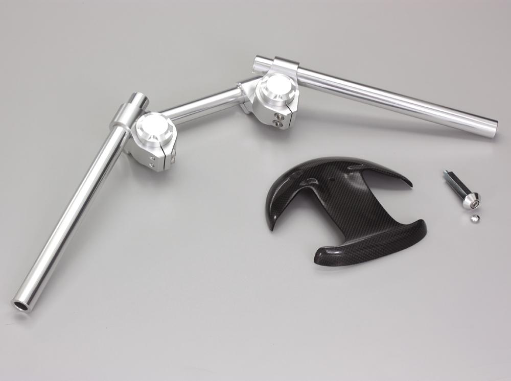 T-MAX(~07年) ジュラルミン削り出し セパレートハンドル HURRICANE(ハリケーン)