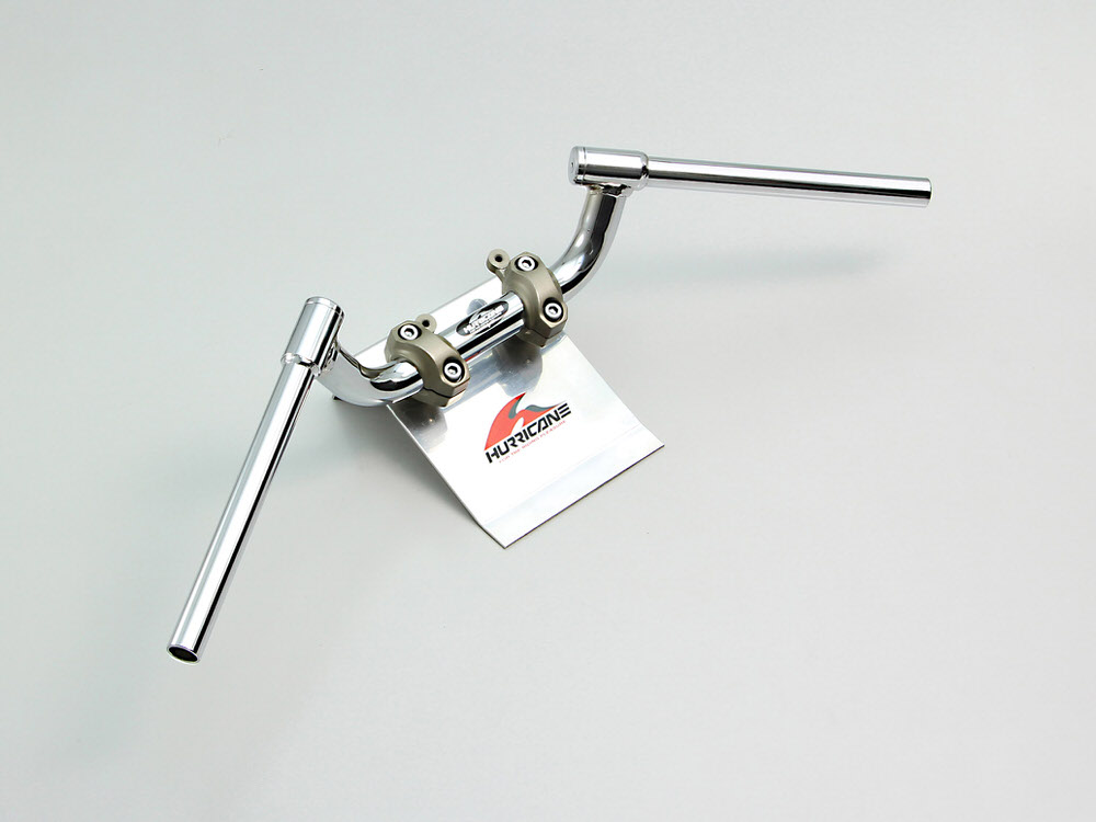 Z900RS18年 FATコンドル 専用ハンドル HURRICANE(ハリケーン)