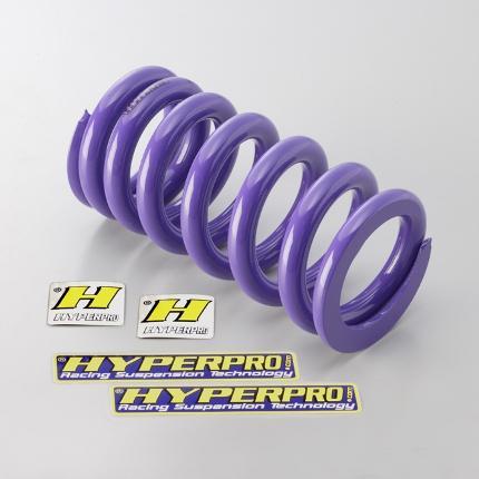 WR250R(07~16年) リアスプリング(ローダウンタイプ約-40mm) ハイパープロ(HYPER PRO)